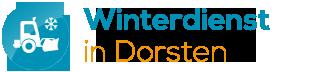 Winterdienst in Dorsten | Gelford GmbH